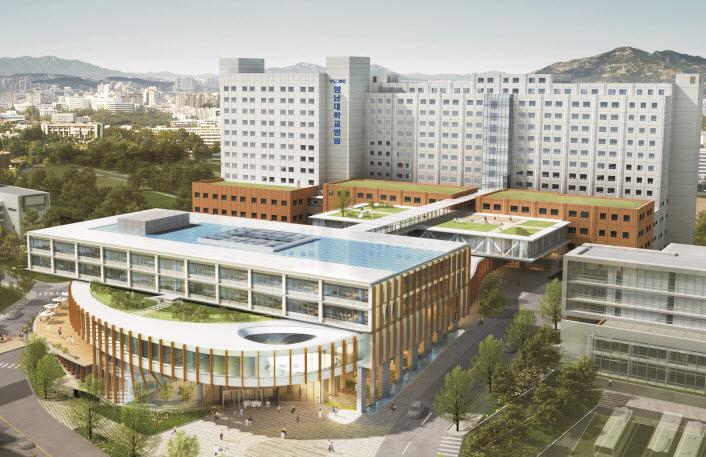 영남대병원 권역 호흡기 전문질환센터, 제2기 공공전문진료센터 지정 사진