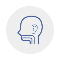 Otorhinolaryngology-head & Neck Sursery icon