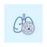 폐암 아이콘