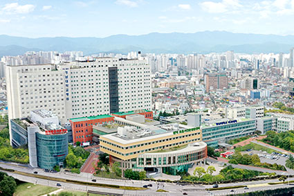 Yeungnam University Medical Center1