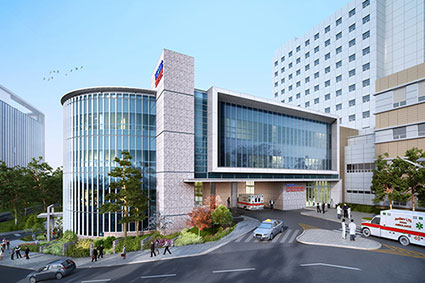Yeungnam University Medical Center2
