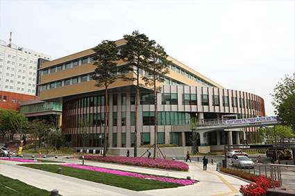 Yeungnam University Medical Center3